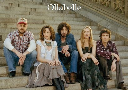 Tour Dates Ollabelle 2011