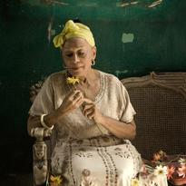 2011 Omar Portuondo Show