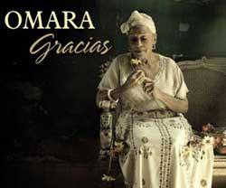 Show Omar Portuondo 2011