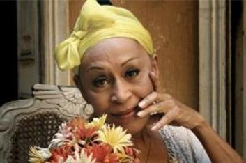 2011 Tour Omara Portuondo Dates