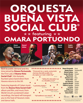 Omara Portuondo Pittsburgh Tickets
