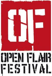 Open Flair Festival Tickets Werdchen
