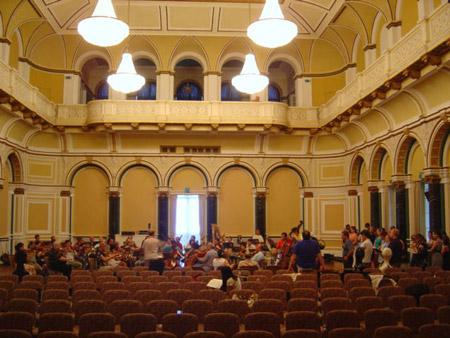 Opera Scenes Tickets Lyell B Clay Concert Theatre Wvu