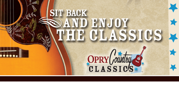 Opry Country Classics Ryman Auditorium Tickets
