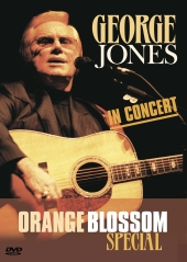 Orange Blossom Lisner Auditorium Tickets