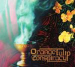 Orange Tulip Conspiracy Tickets Black Cat