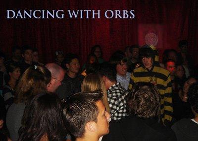 2011 Orbs Dates