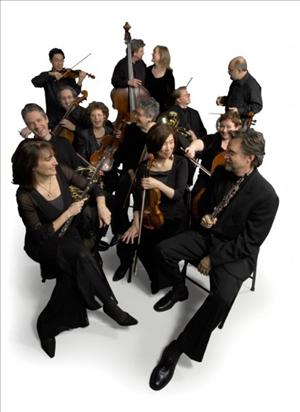 Dates Orchestra Of St Lukes Tour 2011