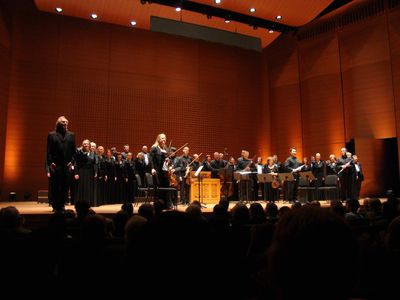 Tickets Show Orchestra Of St Lukes