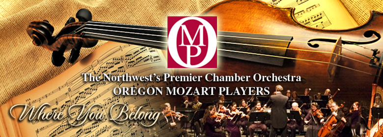Tour Dates 2011 Oregon Mozart Players