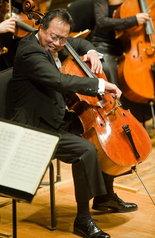 Oregon Symphony 2011 Show