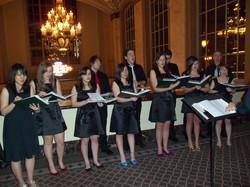 Oregon Symphony Show 2011