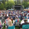 Oregon Concert