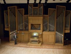 2011 Show Organ Extravaganza