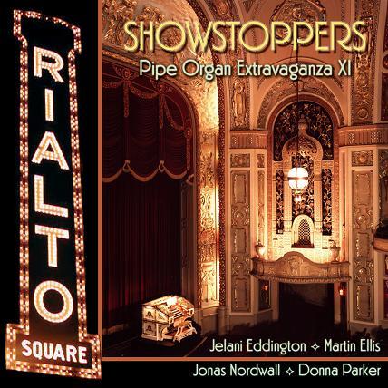Organ Extravaganza Tickets Joliet
