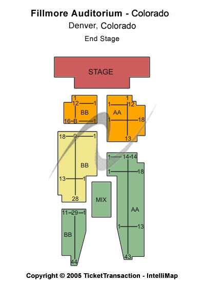 Organ Extravaganza Tickets Show