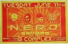 Original Superstars Of Hip Hop Huntington Park
