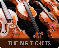 Orlando Philharmonic Orchestra Bob Carr Performing Arts Centre