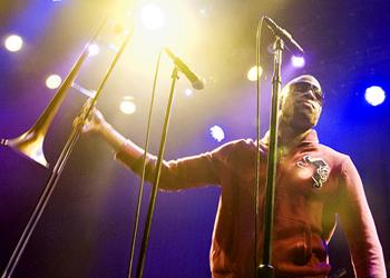 Orleans Avenue Concert