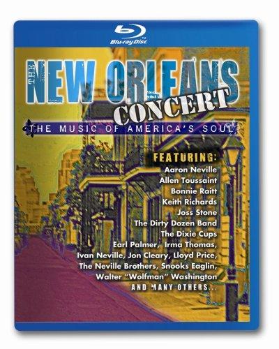 Orleans 2011 Dates
