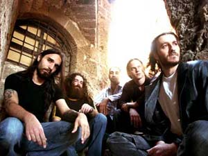 2011 Orphaned Land