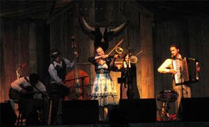 2011 Orpheum Bell Show
