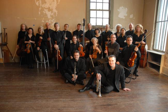 Orpheus Chamber Orchestra Purchase Tickets