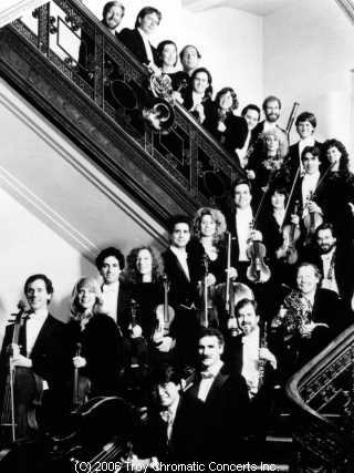 Orpheus Chamber Orchestra Segerstrom Center For The Arts Renee And Henry Segerstrom Concert Hall Tickets