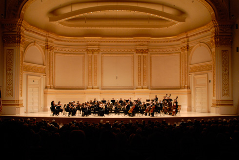 Orpheus Chamber Orchestra Tickets Show