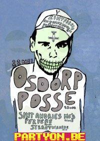 Osdorp Posse Melkweg Tickets
