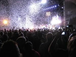 2011 Osheaga Festival