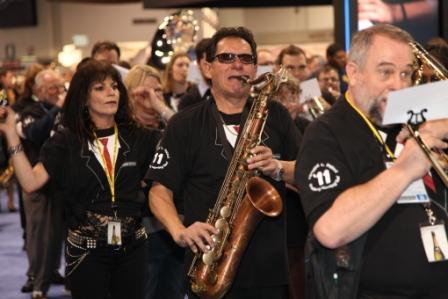 Concert Otis Taylor Band