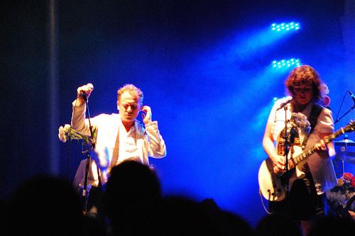 Ottawa Bluesfest Tickets Lebreton Flats