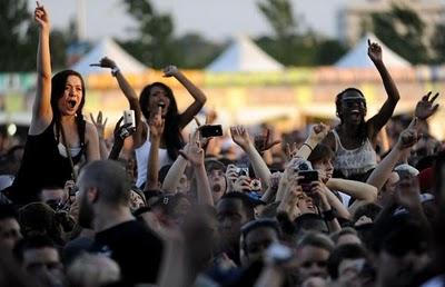 Ottawa Bluesfest Concert