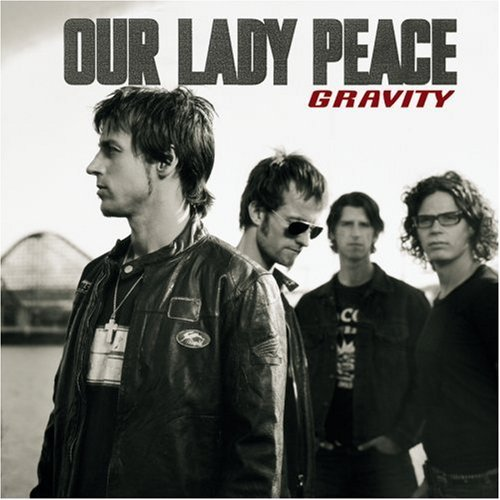 2011 Our Lady Peace