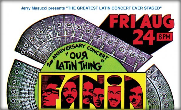 Dates Tour 2011 Our Latin Thing