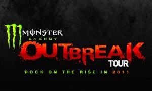 Tickets Outbreak