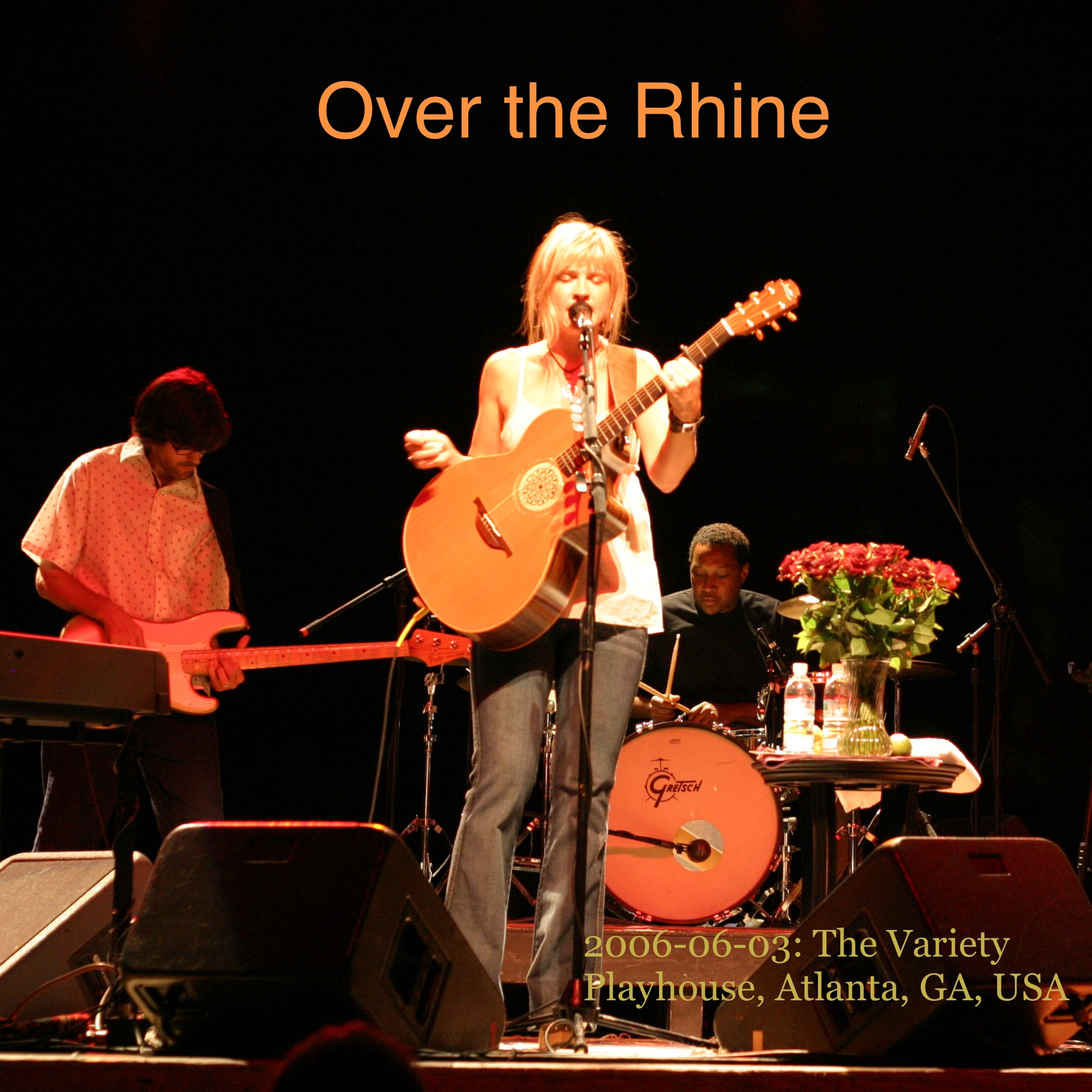 Over The Rhine Birchmere Music Hall Tickets Over The