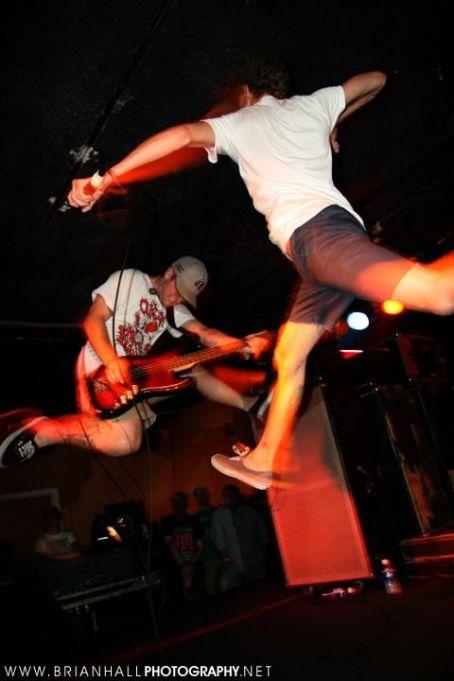 Dates Overdose 2011