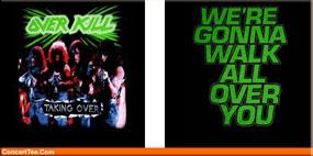 2011 Overkill Show