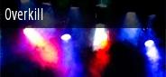 Overkill Starland Ballroom