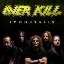 Overkill 2011