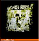 Tour Overkill 2011 Dates