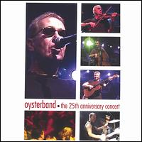 Oysterband Band On The Wall