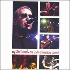 Oysterband Tickets Band On The Wall