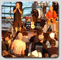 Dates Ozomatli 2011 Tour