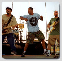 Tickets Ozomatli