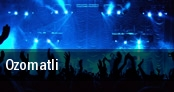 Tour Ozomatli 2011 Dates