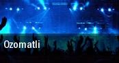 Tour Ozomatli 2011 Dates