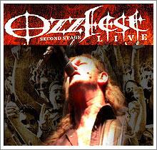 Dates Tour Ozzfest 2011